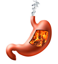 Acid Reflux Disease Home Remedies